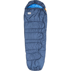 Easy Camp Cosmos Junior Sacco a pelo Bambino, blue
